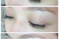 30代T様 Eyerush(Natural)