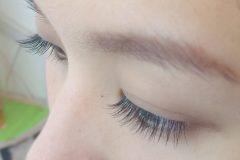30代N様 Eyerush(Natural)