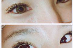 30代T様 Eyerush(Luxury)