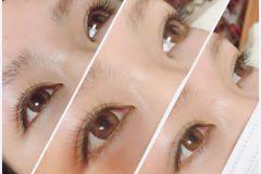 20代T様 Eyerush(Natural)