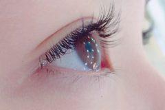 30代O様 Eyerush(Natural)