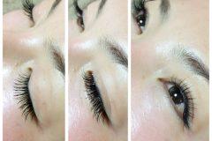 40代T様 Eyerush(Luxury)